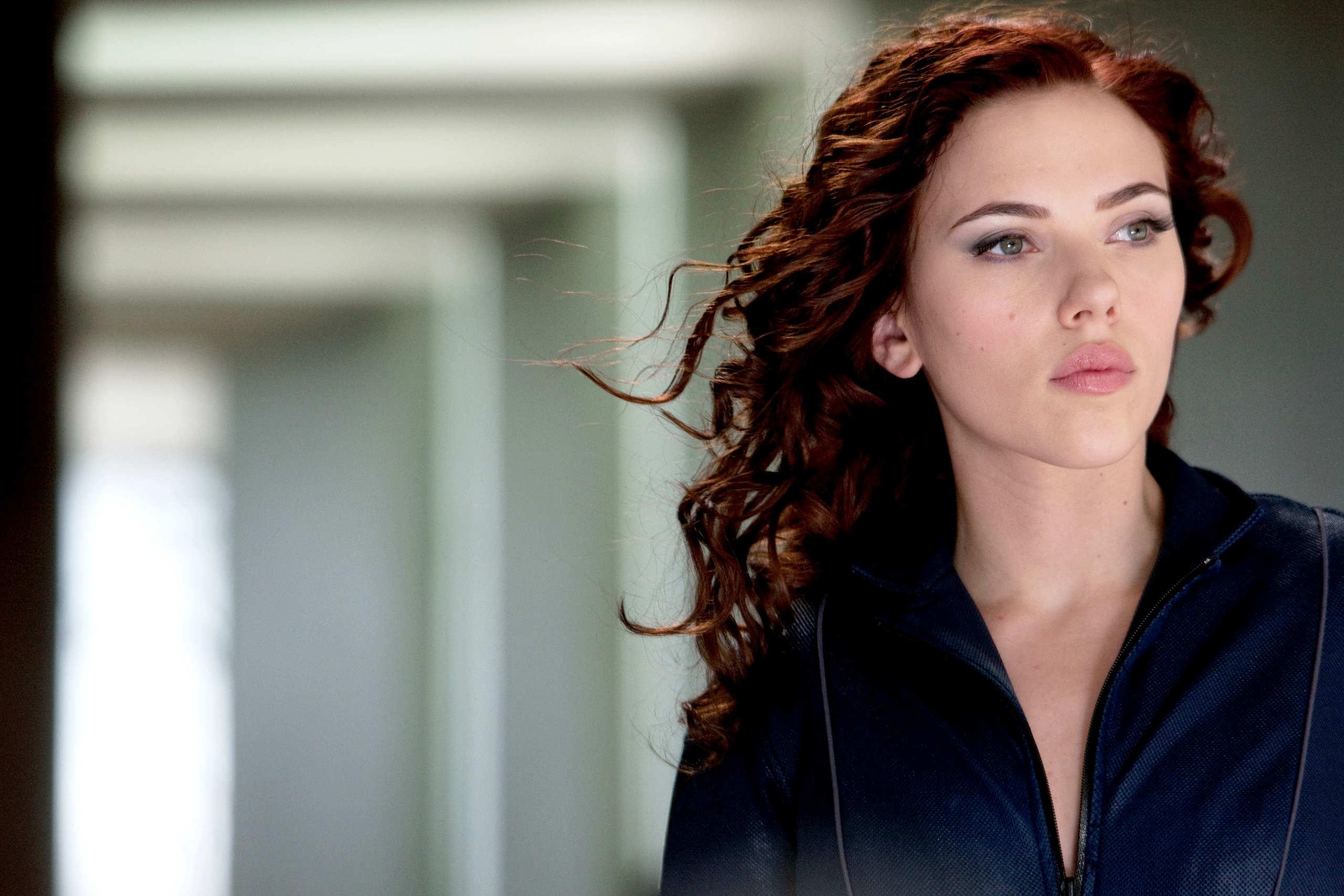 Jessica Biel Hair Color