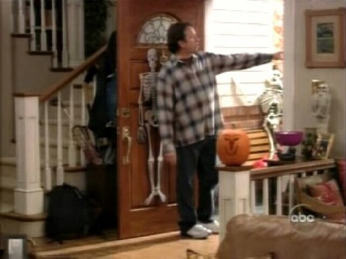 Image result for 8 simple rules trick or treehouse