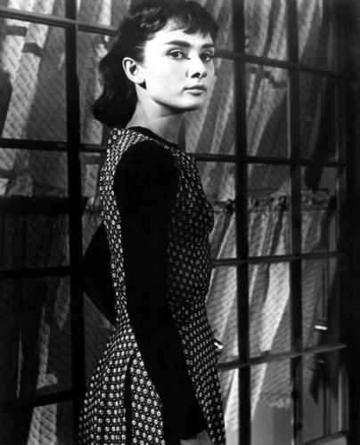 Image result for sabrina 1954 audrey hepburn