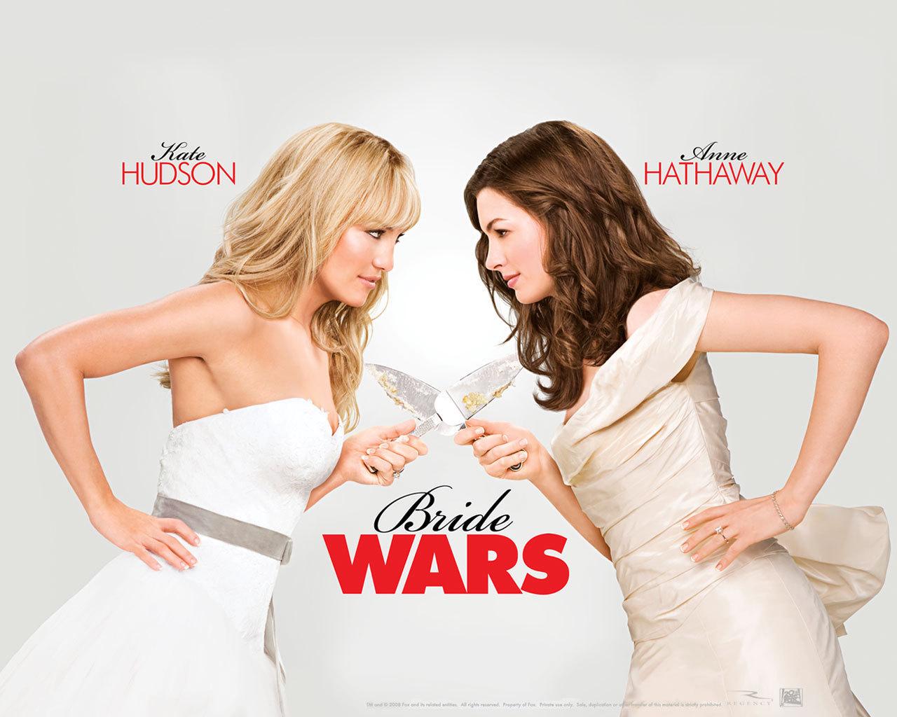 Image result for bride wars