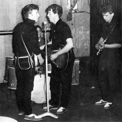 Image result for silver beatles