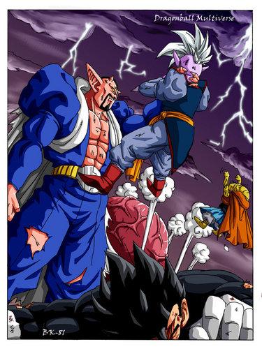 Dbz Fond Ecran Hd 11176 Supreme X Goku Made By Me Iphone