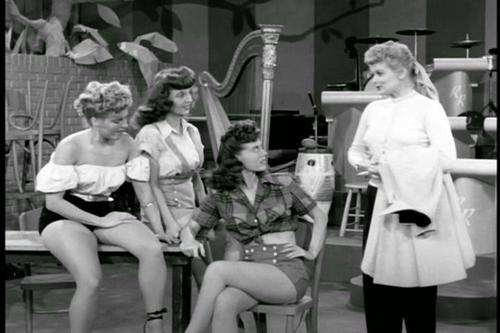 Image result for i love lucy the diet