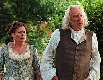 Resultado de imagen de mr and mrs bennet