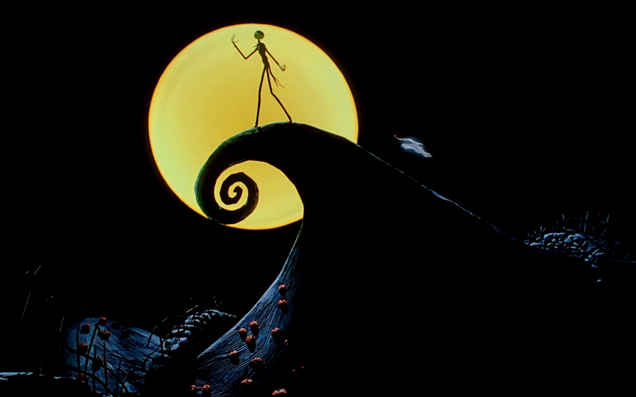 Top 10 The Nightmare Before Christmas Wallpapers Get Free