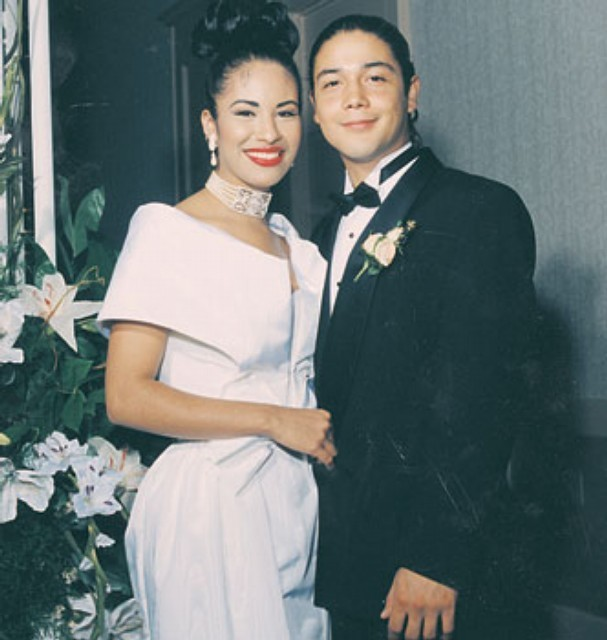 Selena Chris Perez Married Vanessa