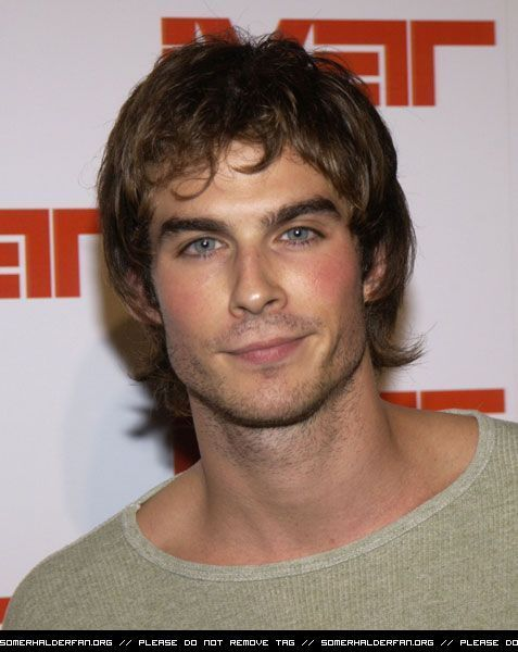 Ivar Nightclub Grand Opening Party  - ian-somerhalder photo
