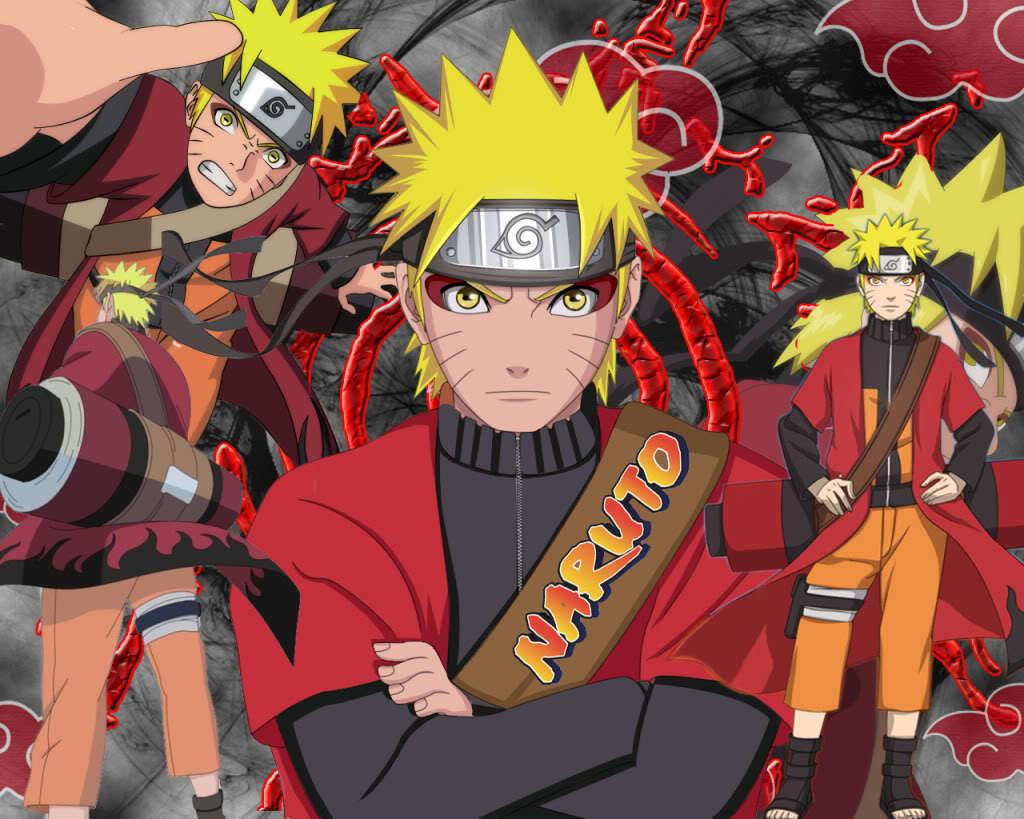 Imagens Naruto Classico E Naruto Shippuuden Blog Animanganaruto77