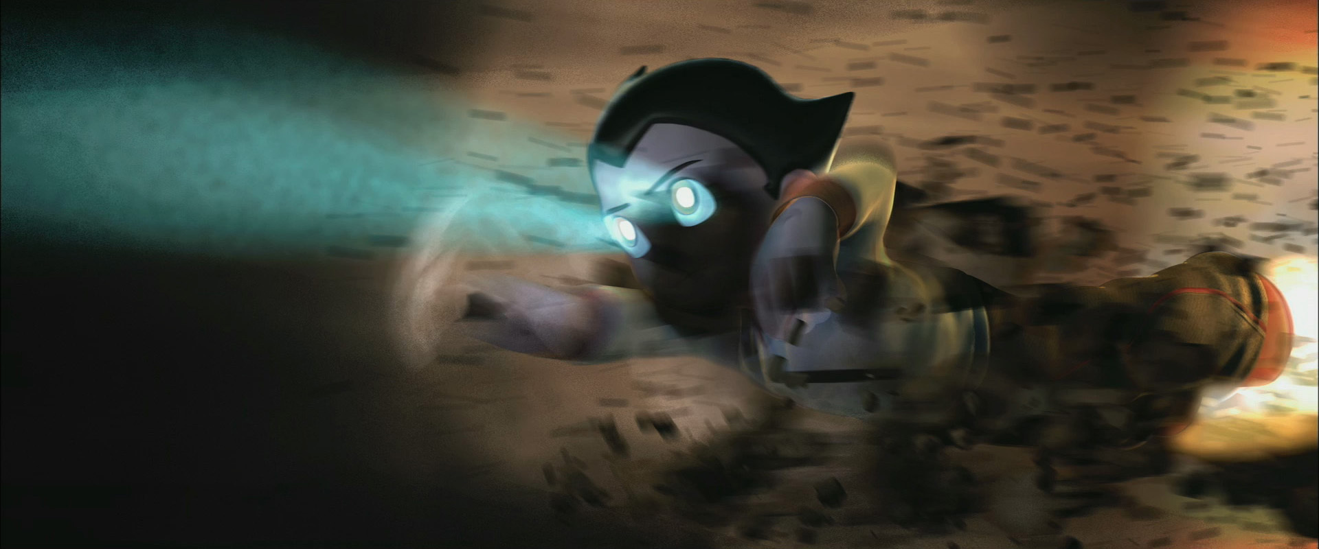astro boy images astro boy trailer hd hd wallpaper and background