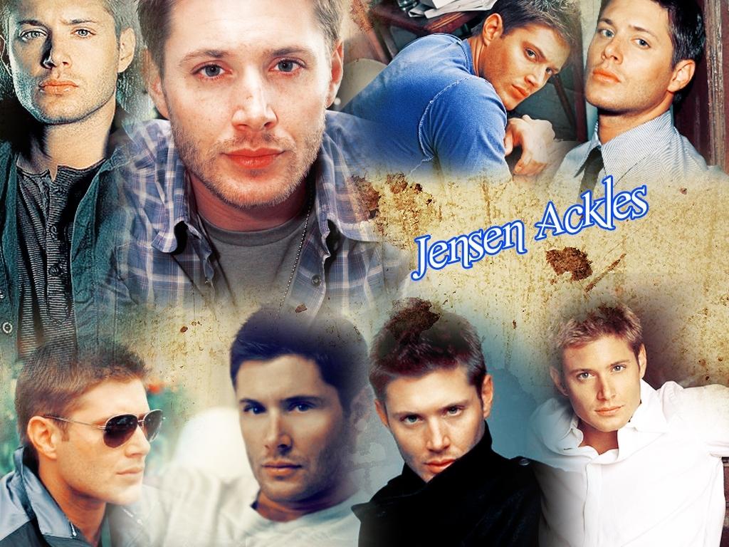Jensen Ackles wall  - jensen-ackles wallpaper