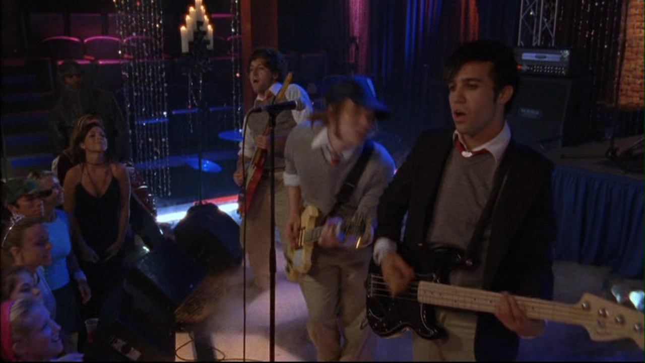 Image result for one tree hill live performances at tric