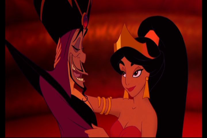 Aladdin And Jasmine Fanfiction