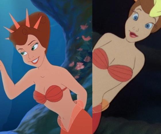 Disney Princess Screencaps