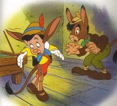 Bildergebnis für pinocchio donkey