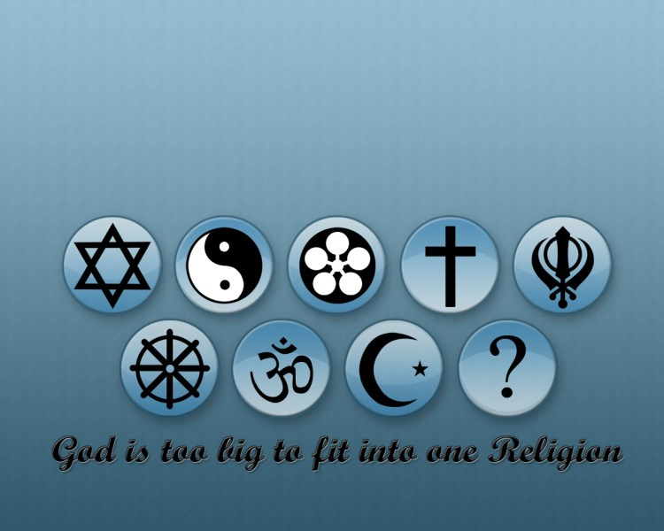 Comparative Religion images God is too big to fit into one religion     Comparative Religion images God is too big to fit into one religion  wallpaper HD wallpaper and background photos