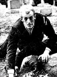 Night Of The Living Dead - horror-movies Photo