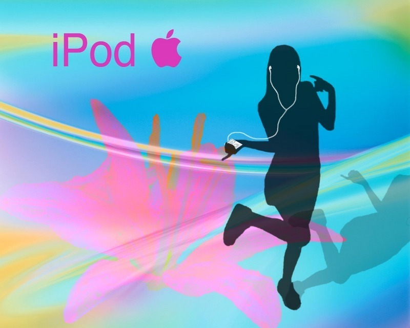 2 Generation Ipod Version Apple Nano 6th 1