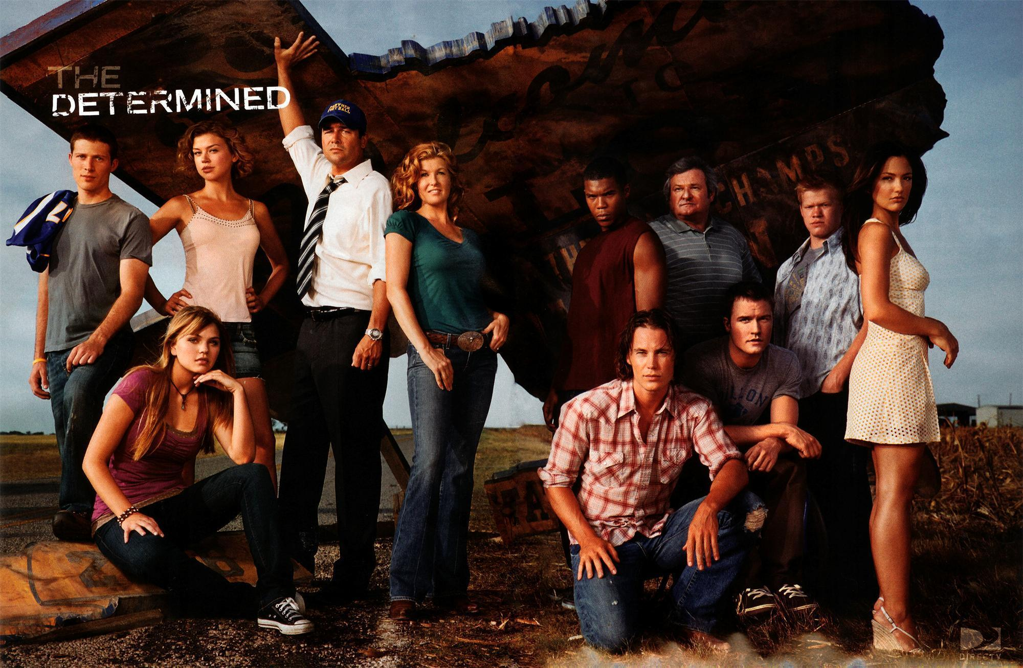 Friday Night Lights Tv Show Cast Season 1
