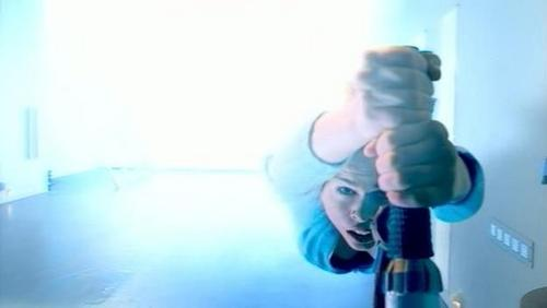 Image result for doctor who doomsday wall