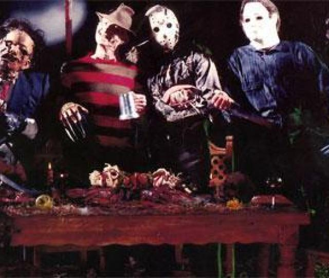 Horror Legends Images Horror Legend Wallpaper And Background Photos