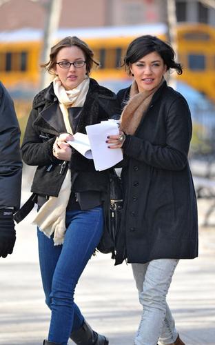 Leighton & Jessica