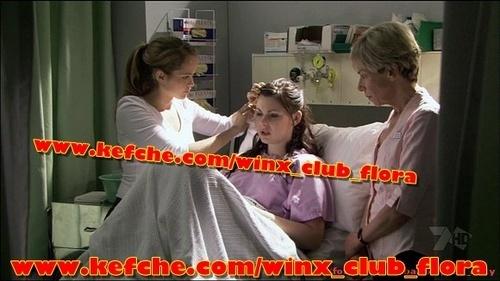 Bella Cleo Emma Add Rikki Water Just H2o Poster