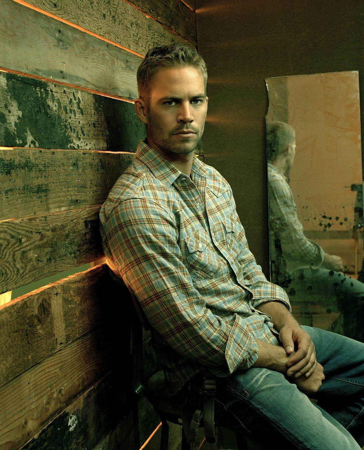 Paul - paul-walker photo