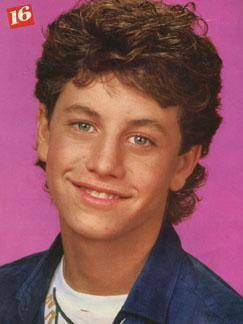 Kirk Cameron - Growing Pains Photo (5112157) - Fanpop