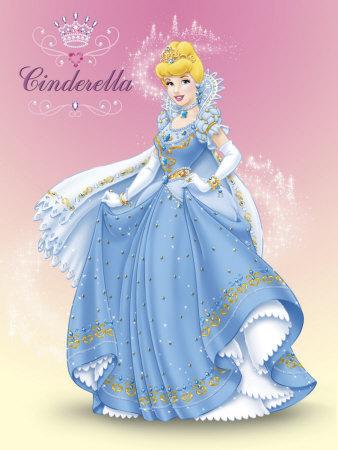 Cinderella Cinderella Photo 5776247 Fanpop