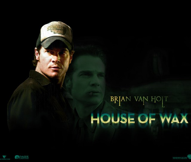 Peliculas De Terror Fondo De Pantalla Possibly With A Sign Called House Of Wax Fondo De