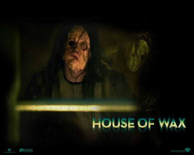 Horrorfilme Images House Of Wax Hintergrunde Hd Wallpaper And Background Photos