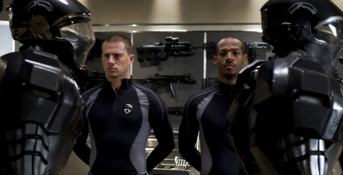 G.I Joe: The Rise of Cobra images G.I. Joe: Rise of Cobra - New Promo Pics  HD wallpaper and background photos