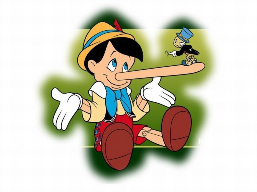 Pinocchio images Pinocchio Wallpaper HD wallpaper and background ...