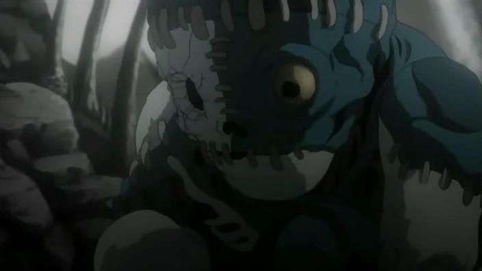 Resultado de imagen de shinigami
