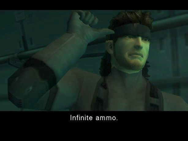 Image result for solid snake mgs2