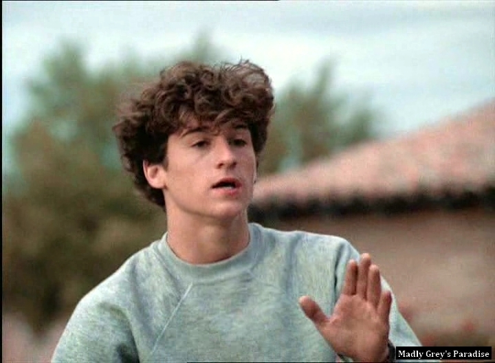 Can T Buy Me Love Patrick Dempsey