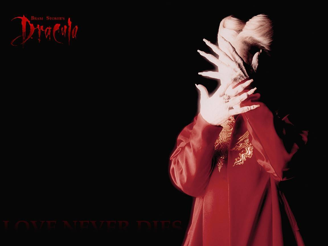 Bram Stokers Dracula - horror-movies wallpaper