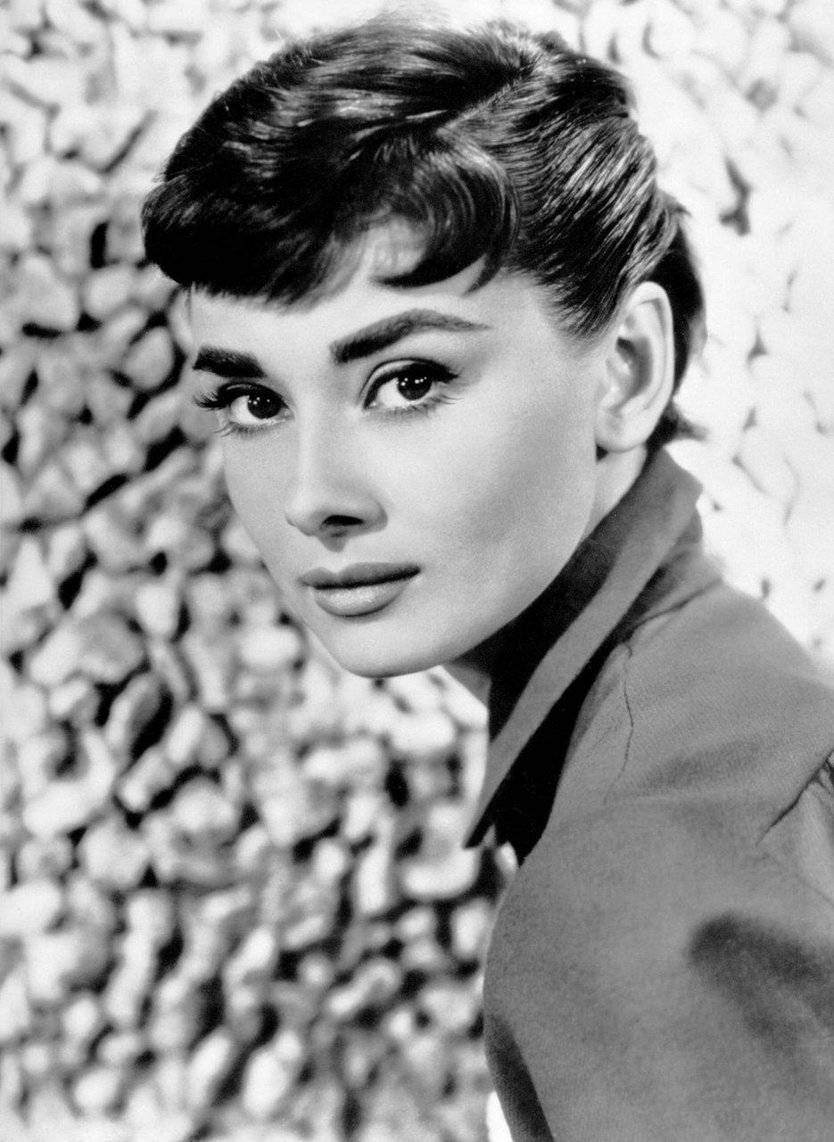 Audrey Hepburn Roman Holiday Haircut The Best Haircut Of 2018