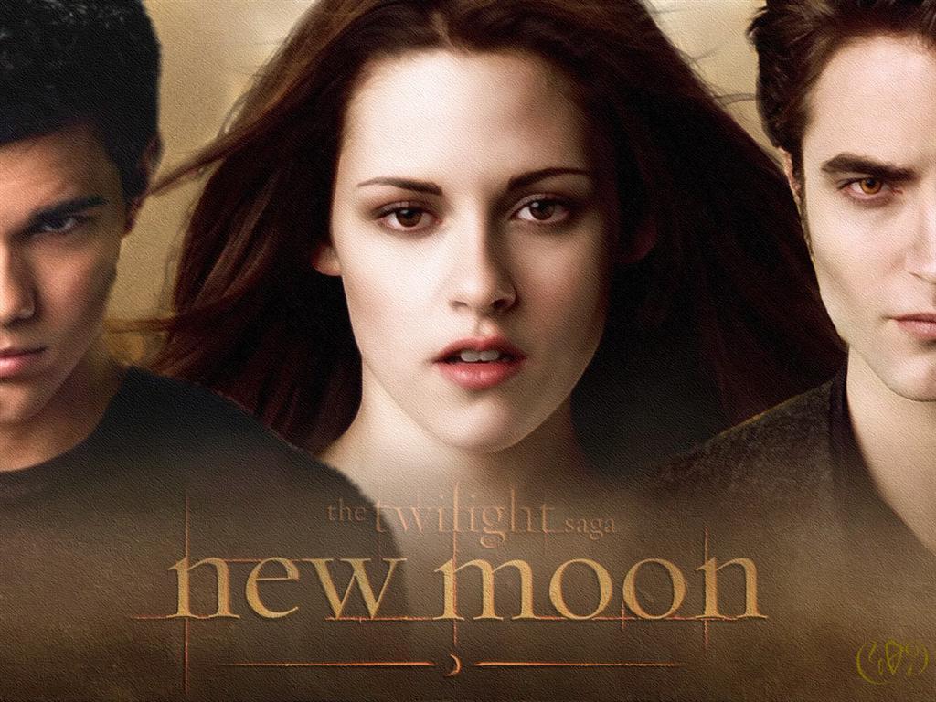 Twilight Saga Characters