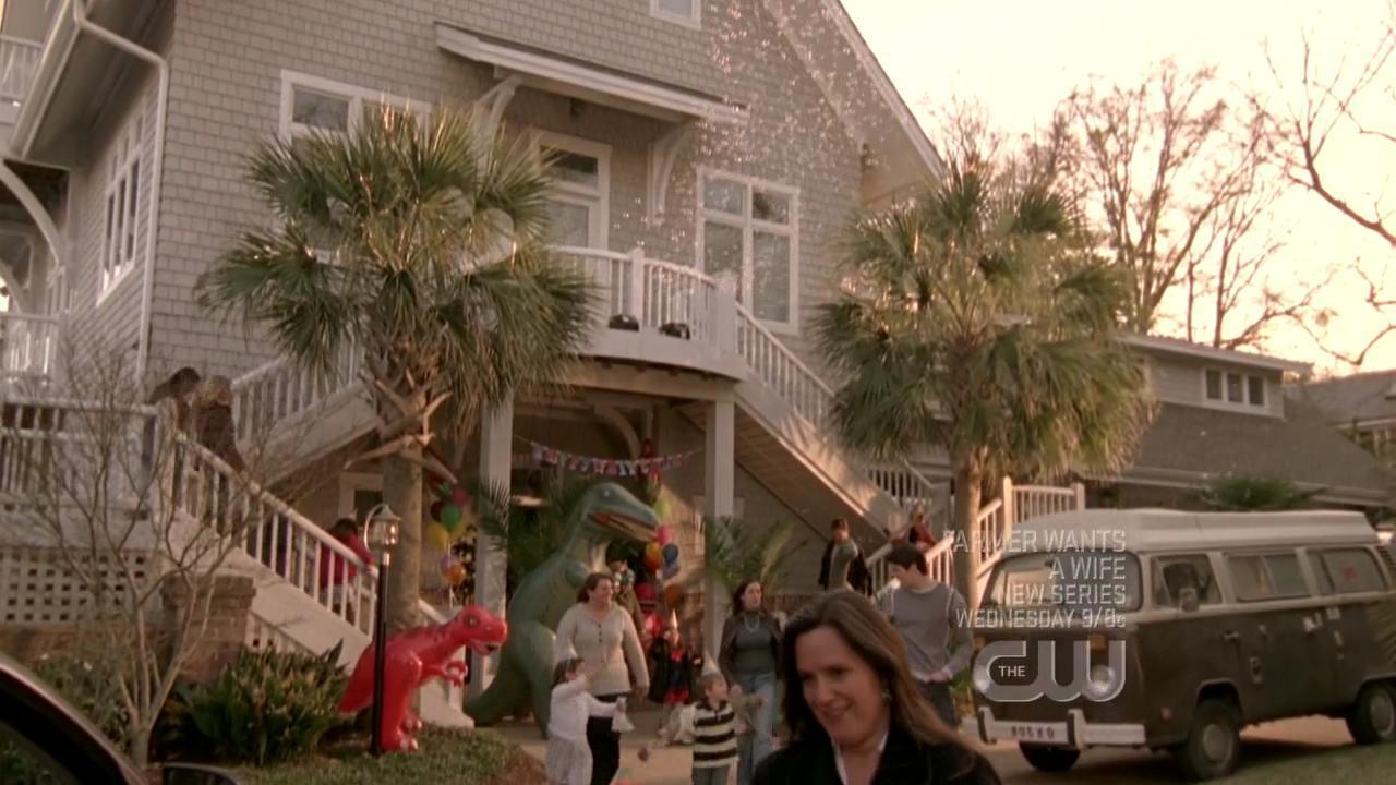 Haley and nathan house oth