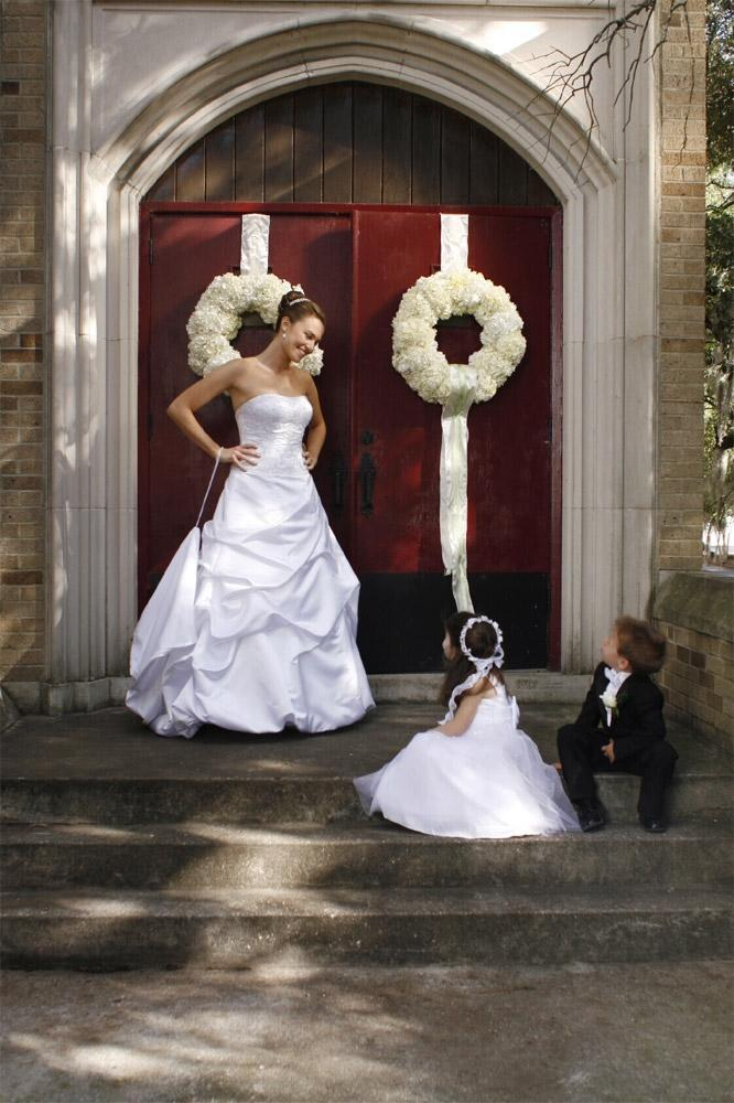 Best Wedding Dress Just The Dress Not The Person Who