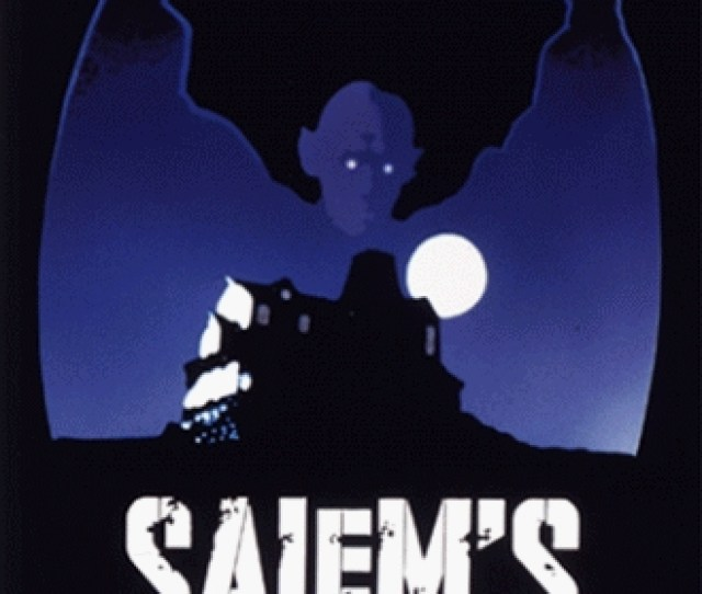 In Salems Lot What Is The Name Of The Reputedly Haunted Mansion That Overlooks