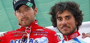 Claudio Corioni e Roberto Ferrari. Bettini