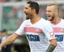 Video: Palermo vs Carpi