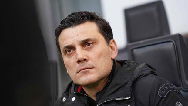 Vincenzo Montella, 43 anni. Lapresse