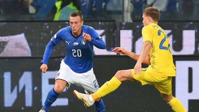 Berna non basta all'Italia Con l'Ucraina è solo 1-1