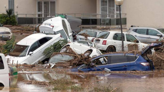 Alluvione a Maiorca, Nadal ospita gli sfollati