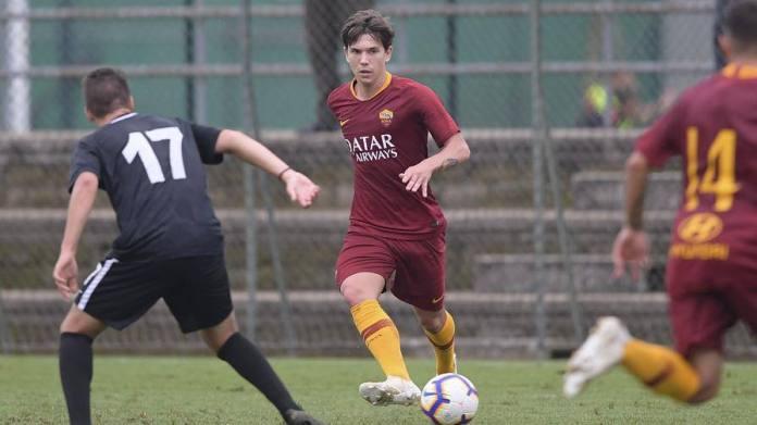 Coric in crescita: primo gol Ma la Roma valuta il prestito