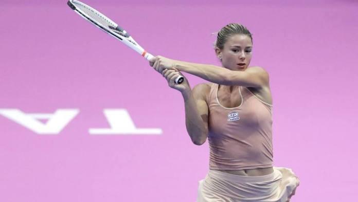 Giorgi, semifinale a Linz E supera la Sharapova...