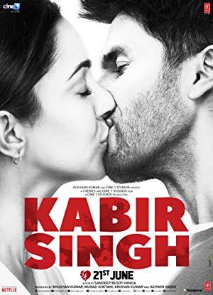 Kabir Singh (2019) 720p WEB-DL 1.4GB Download